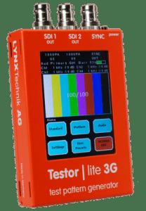 Lynx Testor Lite 3G