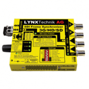yellobrik 3Gbit SDI Frame Synchronizer PVD1800_small