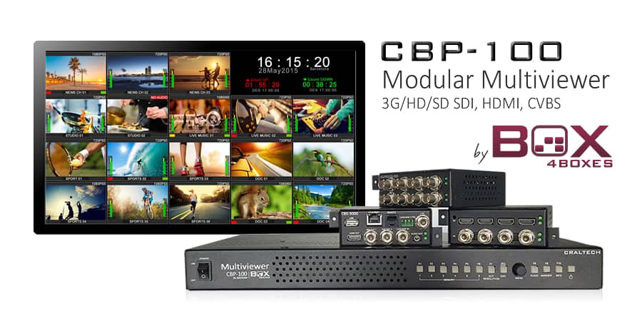 Craltech_Box4Boxes_ModularMultiviewers_TEVIOS