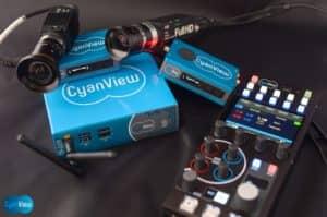 CyanView_RCP_contôleur-caméra-universel_TEVIOS