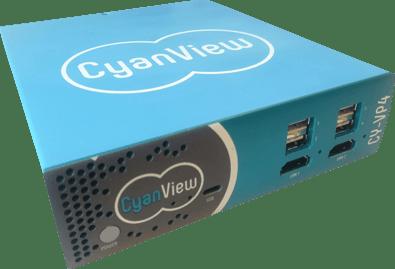 CyanView_VP4_VideoProcessor_TEVIOS