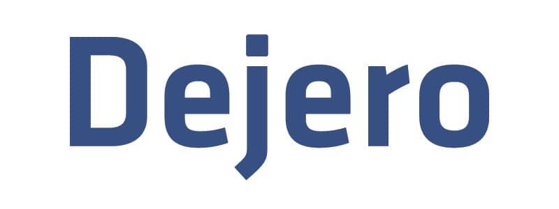 DEJERO_webpagelogo_TEVIOS
