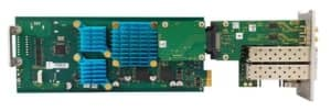LYNX Series 5000 8K SDI to Fiber Converter TEVIOS
