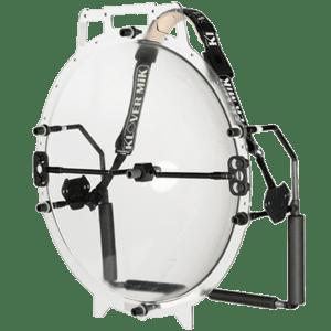 Klover_Klover MiK26 Parabolic Microphone _TEVIOS
