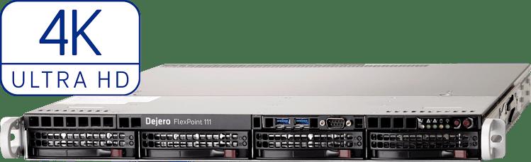 Dejero_Core software update_FlexPoint111_TEVIOS