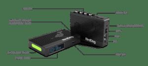 BirdDog firmware updates _4kFamily-specs_TEVIOS