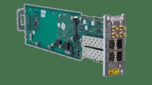 Lynx Bi-Directional SDI/Fiber transceiver _TEVIOS