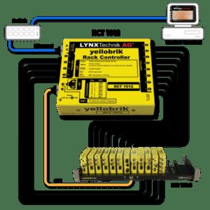 LYNX_RCT1012_yellobrikrackcontroller_workflow_TEVIOS