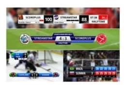Streamstar_SCOREPLUS_LiveSportsGraphics_Templates_TEVIOS