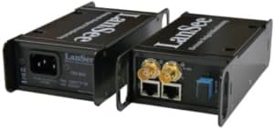 LanSee_Tidy_Box_CompactSDIandLANFiberExtender_TEVIOS